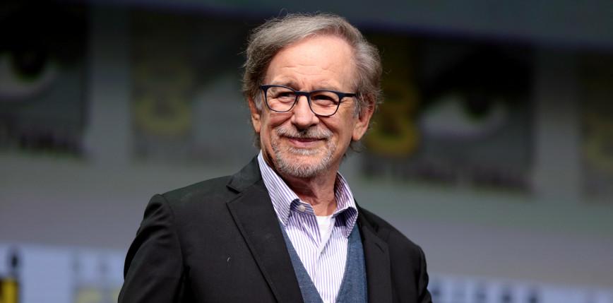 Znamy szczegóły dotyczące kolejnego filmu Stevena Spielberga