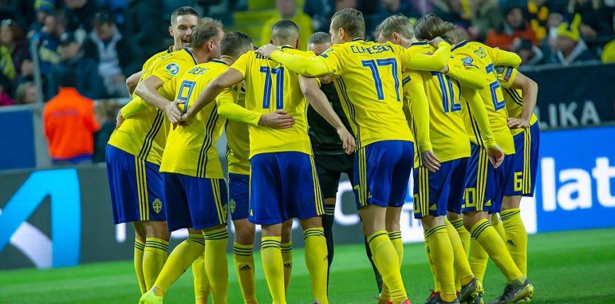 EURO 2020: Szwecja - Słowacja [ZAPIS LIVE]