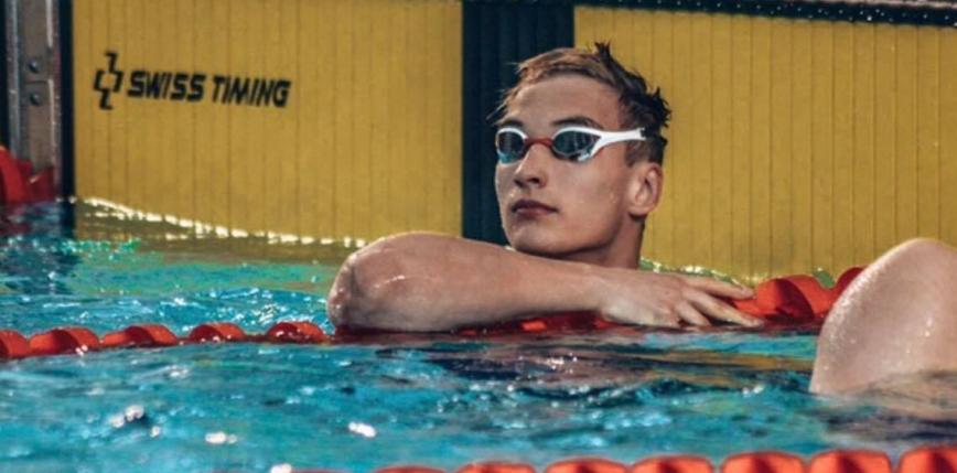 Jan Kałusowski: główny cel to próba kwalifikacji olimpijskiej