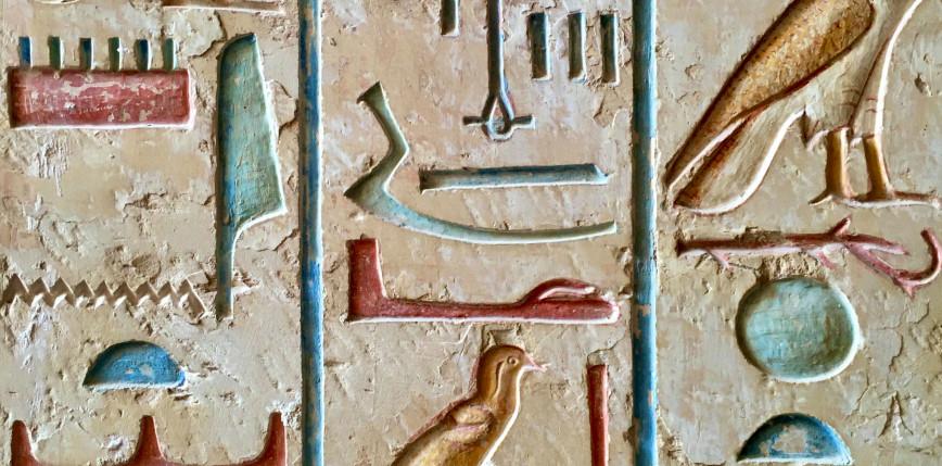 Egipt: archeolodzy odkryli 110 starożytnych grobowców