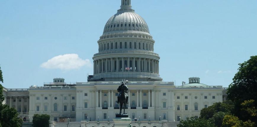 USA: Senat przyjął ustawę zwiększającą finansowanie sektora technologicznego
