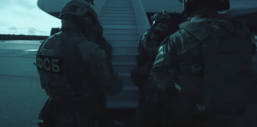 Rosja: FSB zatrzymała ukraińskiego dyplomatę w związku z pozyskaniem niejawnych danych