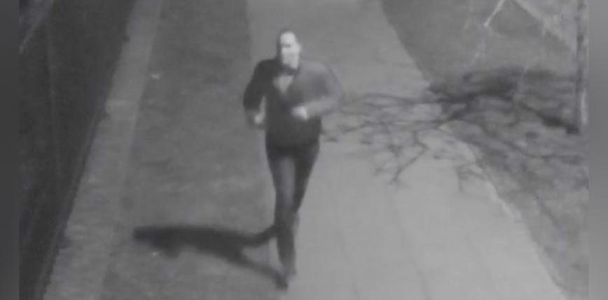 Warszawa: trwają poszukiwania mężczyzny, który kilkukrotnie ranił kobietę nożem