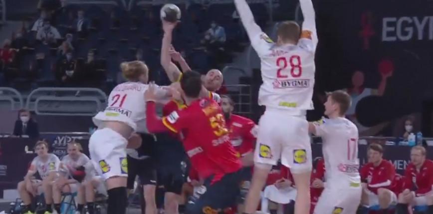 Piłka ręczna - MŚ: Duńczycy obronili tytuł mistrzowski!