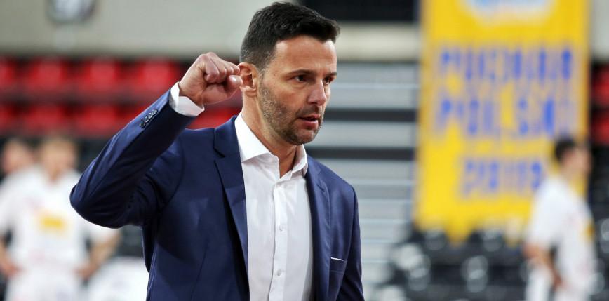 EBL: Stal wygrała w dreszczowcu i odzyskała prowadzenie w serii
