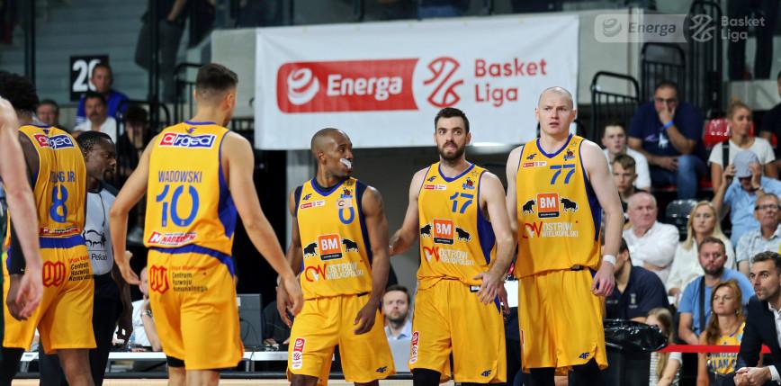 EBL: Stal o dziesięć punktów lepsza od Kinga