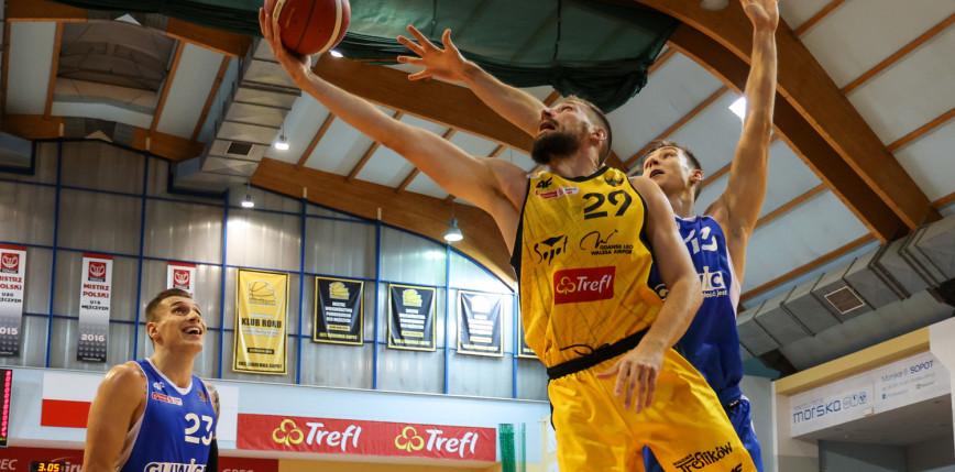 FIBA Europe Cup: porażka Trefla, ale awans do rozgrywek (aktualizacja)