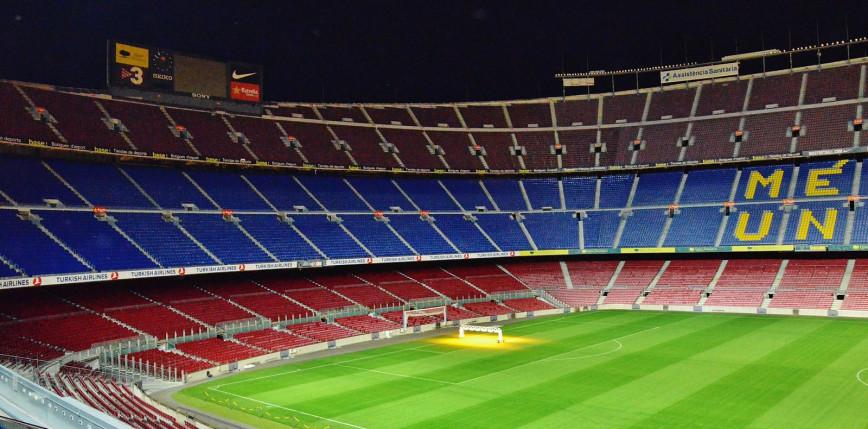 Liga Mistrzów: Barcelona pokonana na własnej murawie. Bayern znów górą