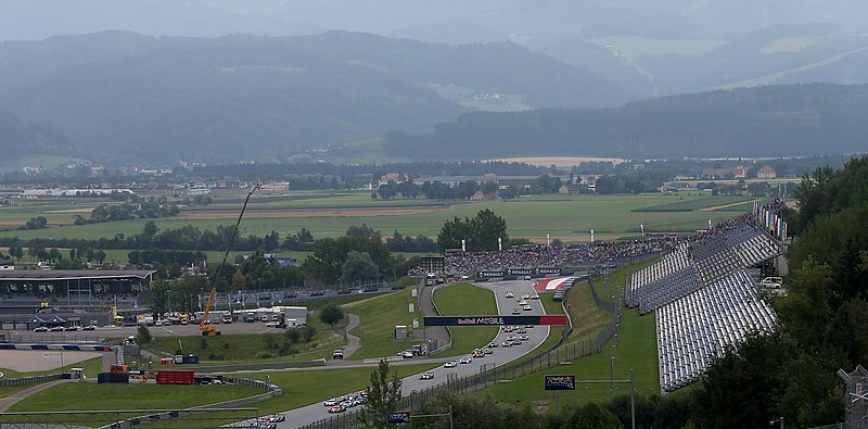 ELMS: Racing Team Turkey #34 z pole position do 4 hours of Red Bull Ring
