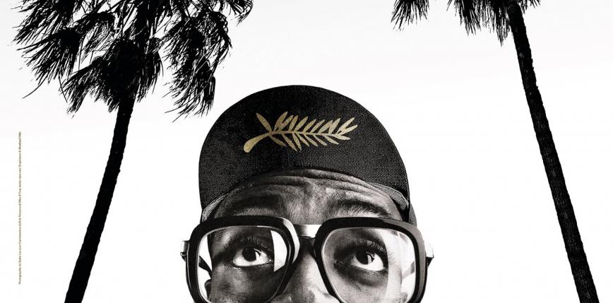 Zaprezentowano plakat 74. Międzynarodowego Festiwalu Filmowego w Cannes