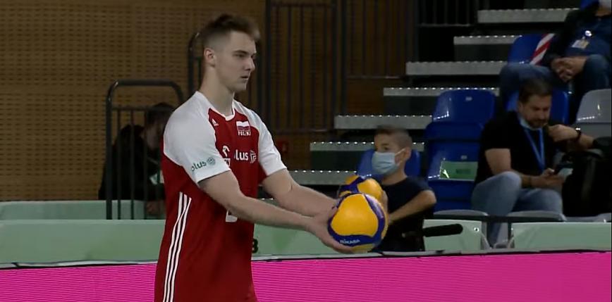 Siatkówka - MŚ U21: Biało-Czerwoni bliżej awansu do fazy finałowej!