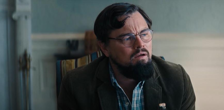 Leonardo DiCaprio i Jennifer Lawrence w teaserze nowego filmu Netflixa