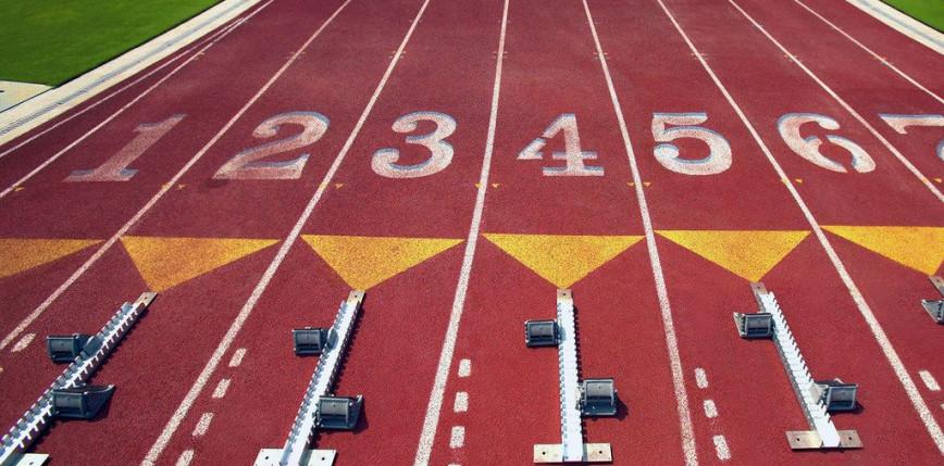 Lekkoatletyka: Halowe Mistrzostwa Stanów Zjednoczonych odwołane!
