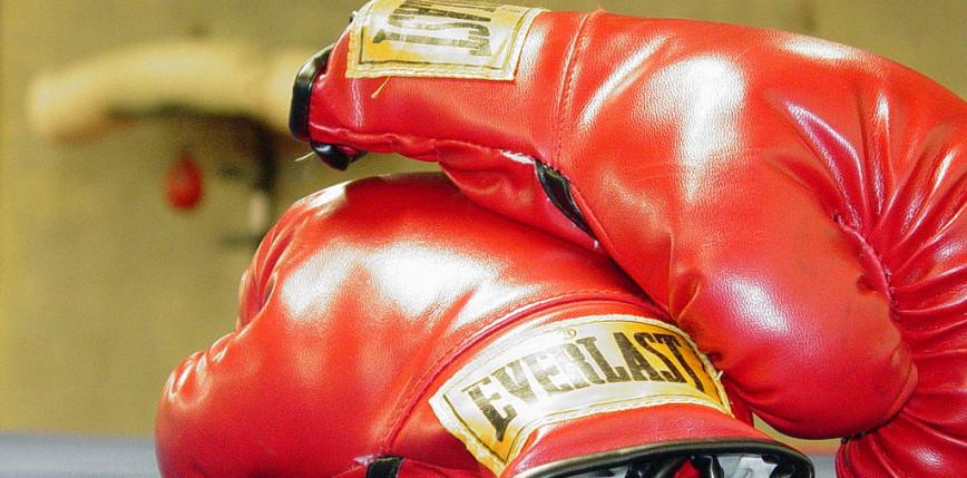 Suzuki Boxing Night 6: Polska wygrywa z Mołdawią