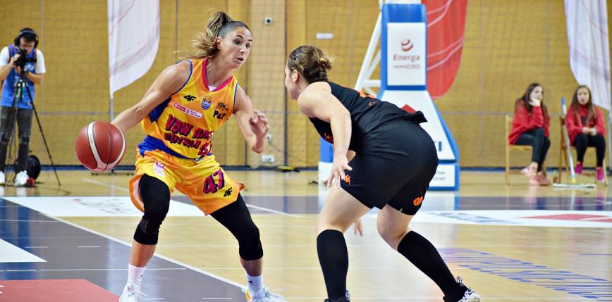 Energa Basket Liga Kobiet: liga wystartowała