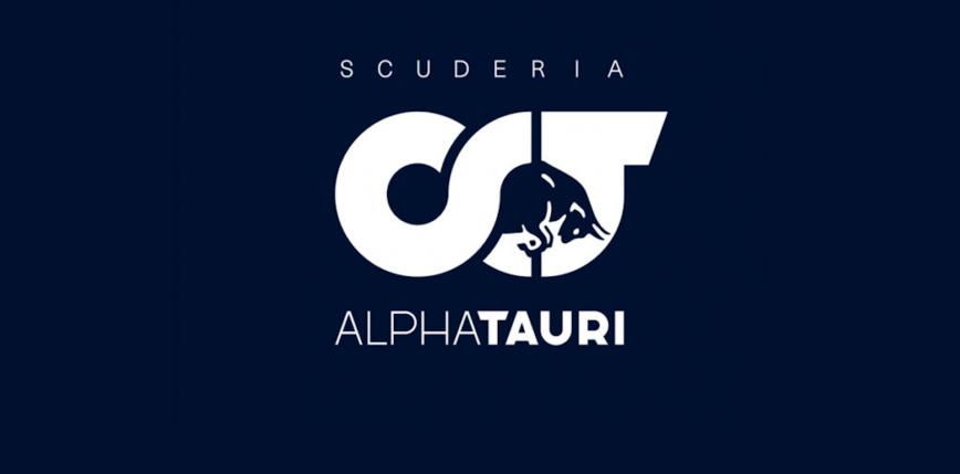 Formuła 1: Scuderia Alpha Tauri zaprezentowała nowy bolid