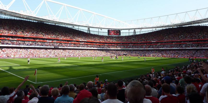 Premier League: Arsenal zwycięża w derbach północnego Londynu