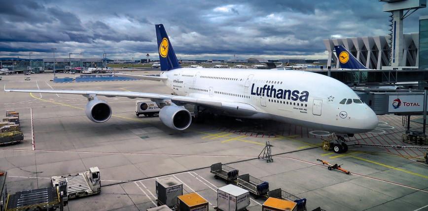 Niemcy: nowa fabryka tworząca lotnicze e-paliwo