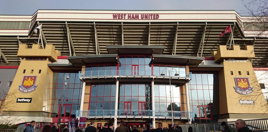 """Premier League: West Ham lepszy od Leeds w """"polskim"""" meczu"""