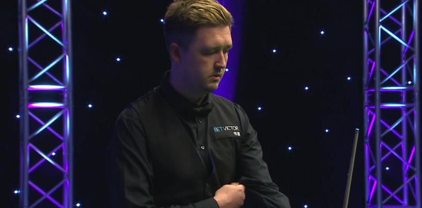 Snooker - CLS: świetne powroty Wilsona dały turniejowe zwycięstwo