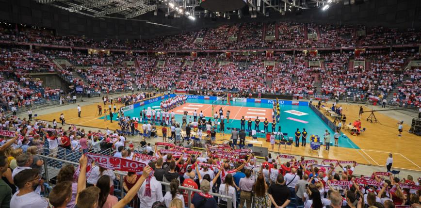 Siatkówka: oto szczegółowy terminarz Mistrzostw Europy 2021!