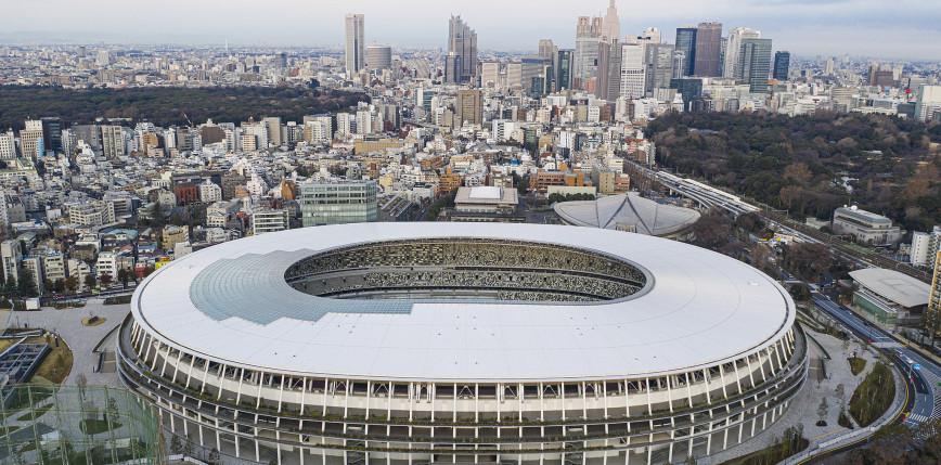 Japonia: aresztowano pracownika Stadionu Olimpijskiego podejrzanego o zgwałcenie kobiety