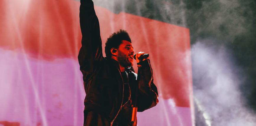 The Weeknd przekazuje milion dolarów na pomoc ofiarom konfliktu w Etiopii