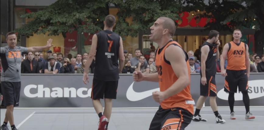 Koszykówka 3x3: zwycięstwo Amsterdamu w Doha po fantastycznym rzucie Kovacevicia