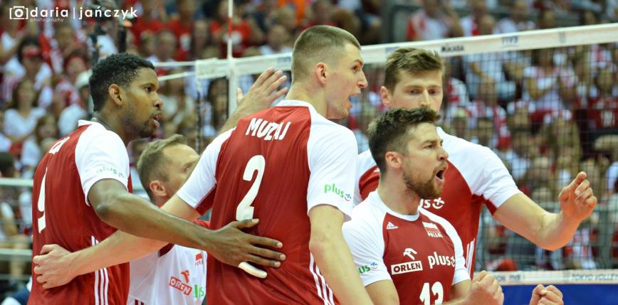Siatkówka: srebrna bańka Biało-Czerwonych – podsumowanie Ligi Narodów w wykonaniu reprezentacji Polski