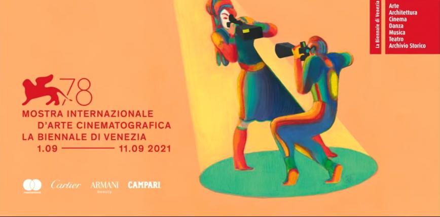 Festiwal Filmowy w Wenecji: przyznano Złotego Lwa i inne nagrody