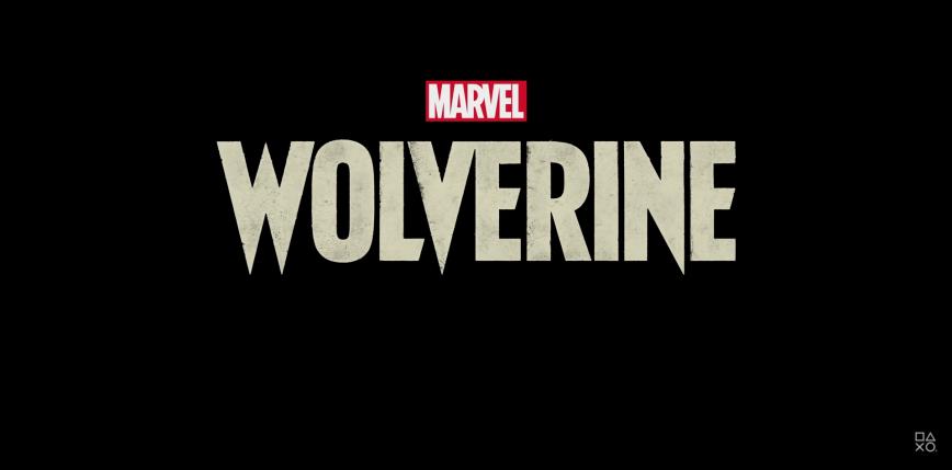 "Powstanie gra ""Marvel's Wolverine"""