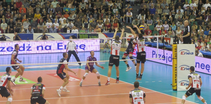 Tauron PP: ZAKSA ostatnim półfinalistą po zdeklasowaniu rywali!