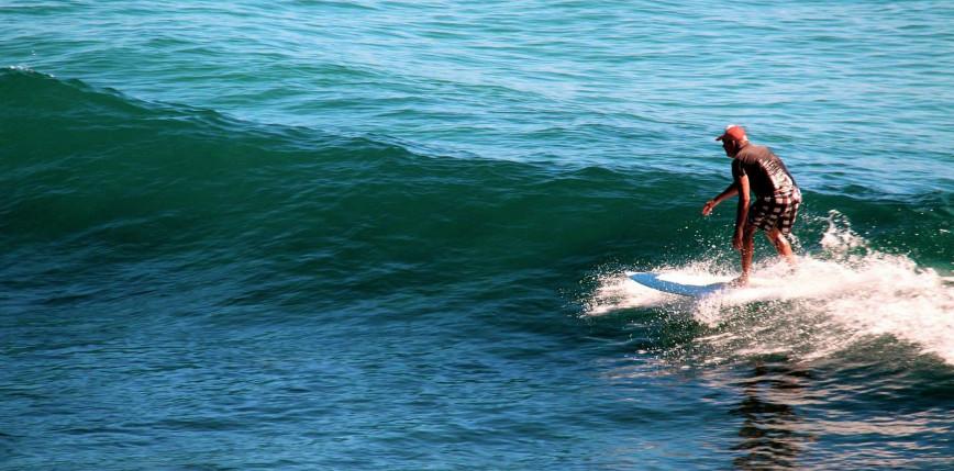 Tokio 2020 - Surfing: faworyci surfują dalej