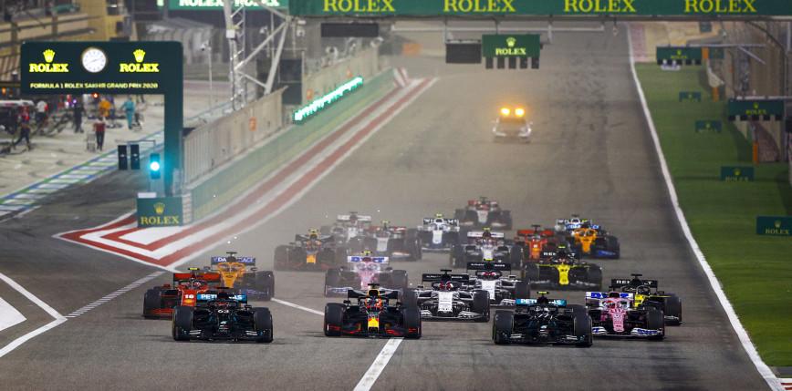 Formuła 1: potwierdzono nowy format weekendów z wyścigami kwalifikacyjnymi