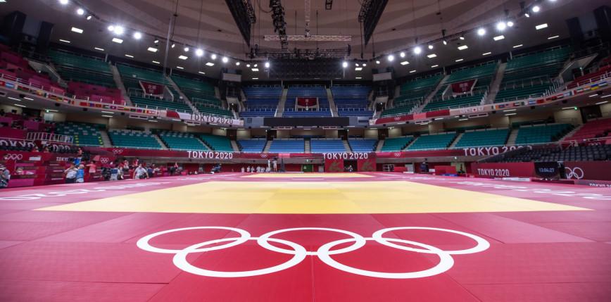 Tokio 2020 - Judo: Japończycy upokorzeni na koniec zmagań