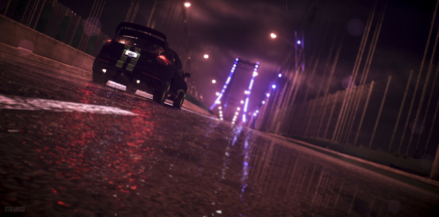 """Need For Speed"" znowu pod skrzydłami Criterion Games"