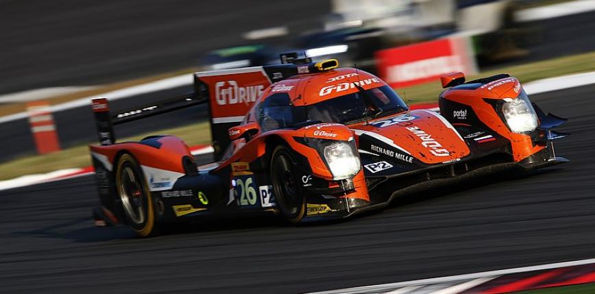 ELMS: G-Drive Racing z pierwszym pole position w sezonie 2021