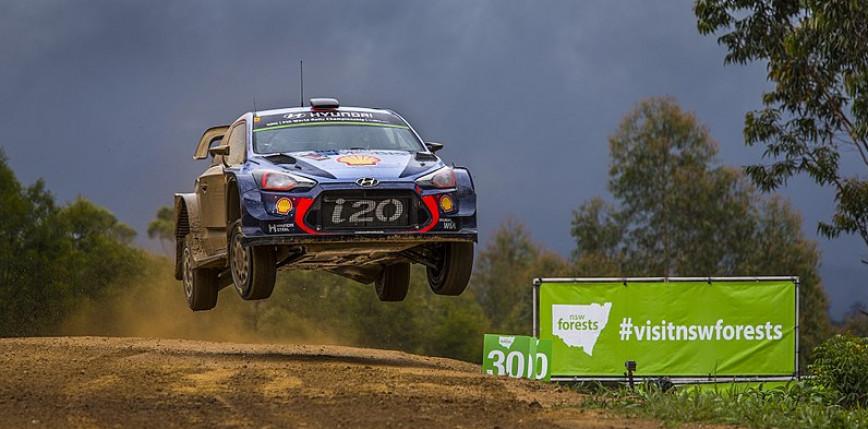 WRC: Rajd Safari powraca!