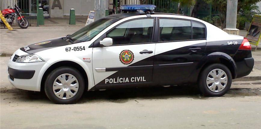 Brazylia: w wyniku strzelaniny zginęło co najmniej 25 osób