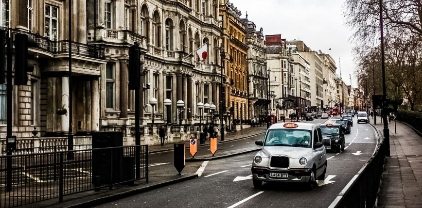 Wielka Brytania: atak nożownika w polskim sklepie. Nie żyje jedna osoba