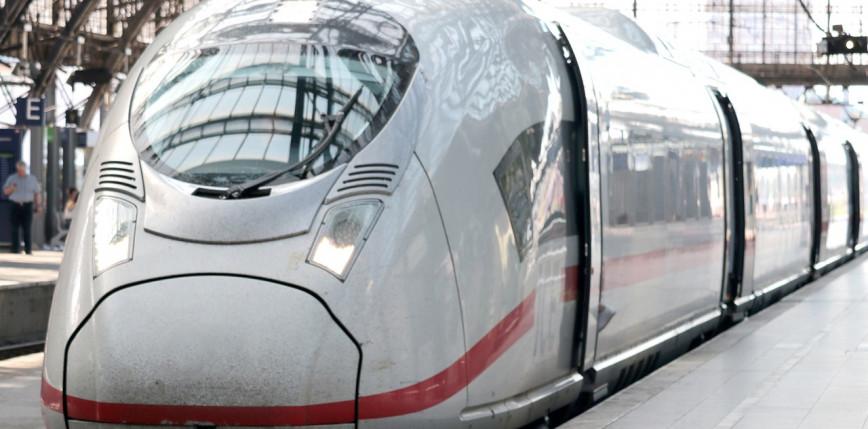 Francja: nie żyje 3 migrantów potrąconych przez pociąg
