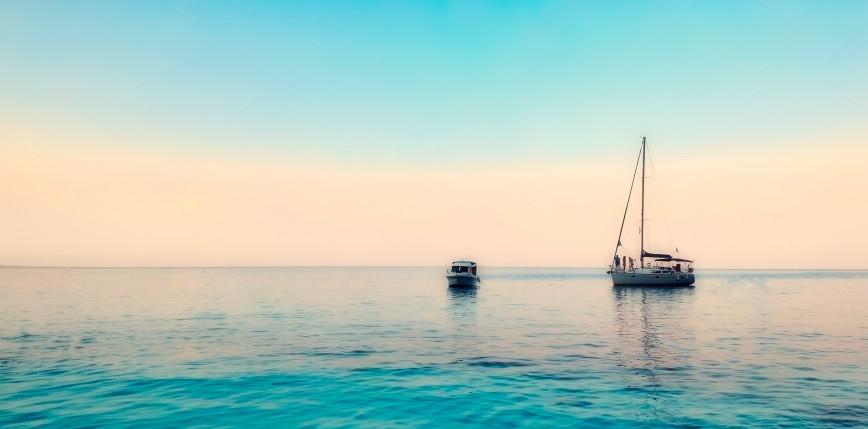 Grecja: rybak znalazł w sieci zwłoki mężczyzny i wrzucił je z powrotem do wody