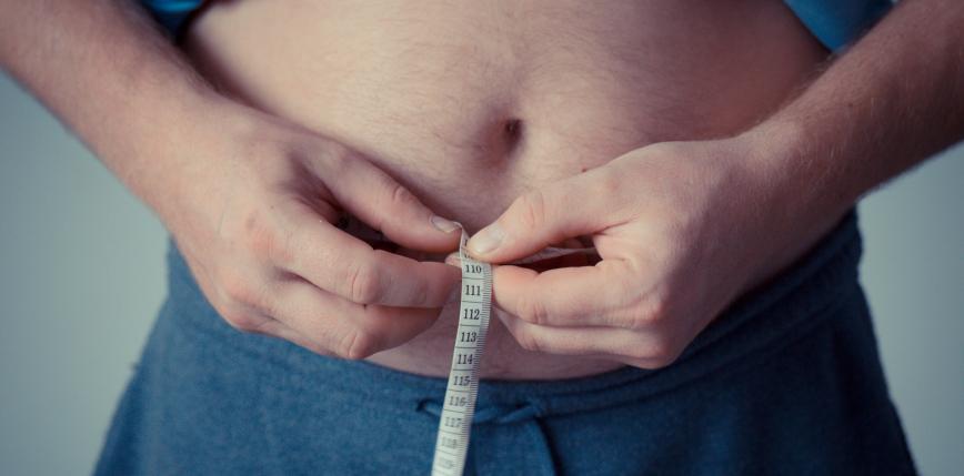 Eurostat: 53% dorosłych w Unii Europejskiej miało nadwagę w 2019 roku