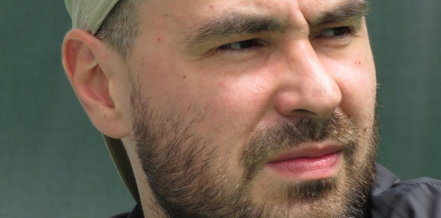 """""""Informacja zwrotna"""": premiera nowej powieści Jakuba Żulczyka już w maju"""