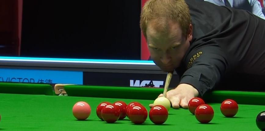 Snooker - Welsh Open: wielki triumf Jordana Browna