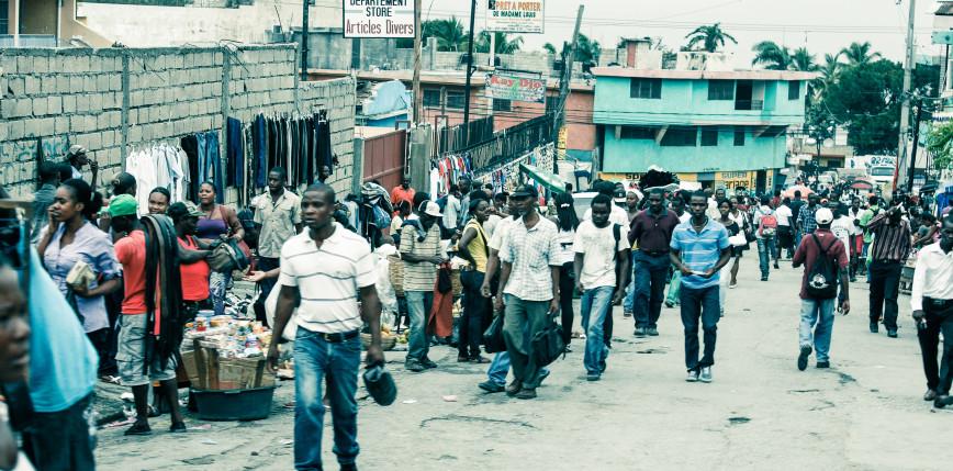 Haiti: rząd i opozycja podpiszą porozumienie polityczne