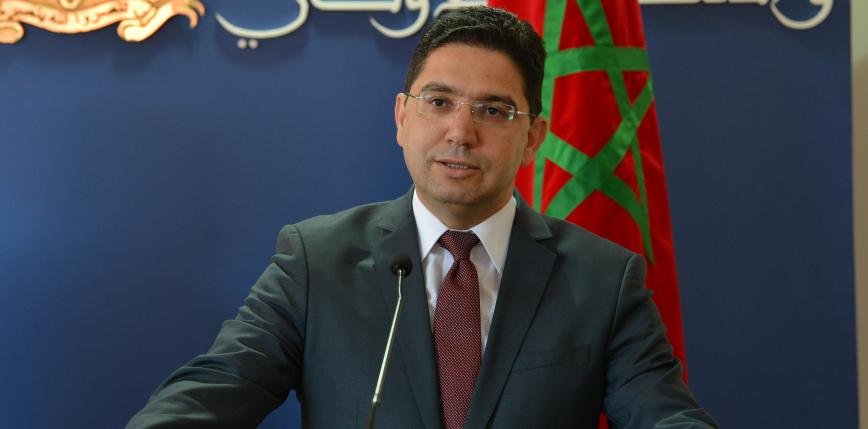 Maroko zawiesiło stosunki z ambasadą Niemiec