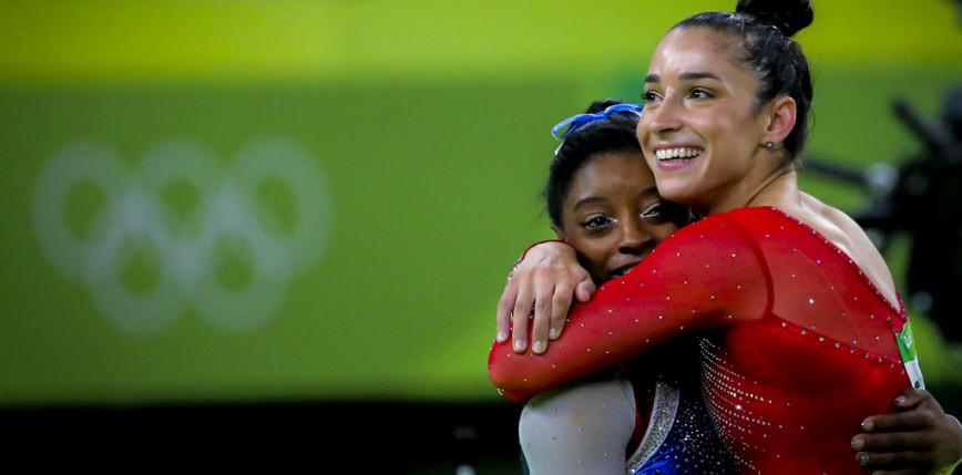 Gimnastyka sportowa: kolejne wstrząsające zeznania Amerykanek w sprawie Nassara