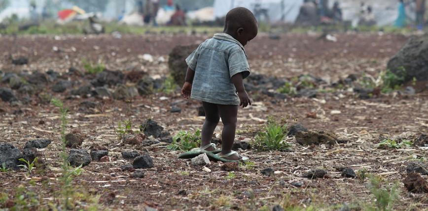 DR Konga: co najmniej 22 cywilów zginęło w ostatnich atakach