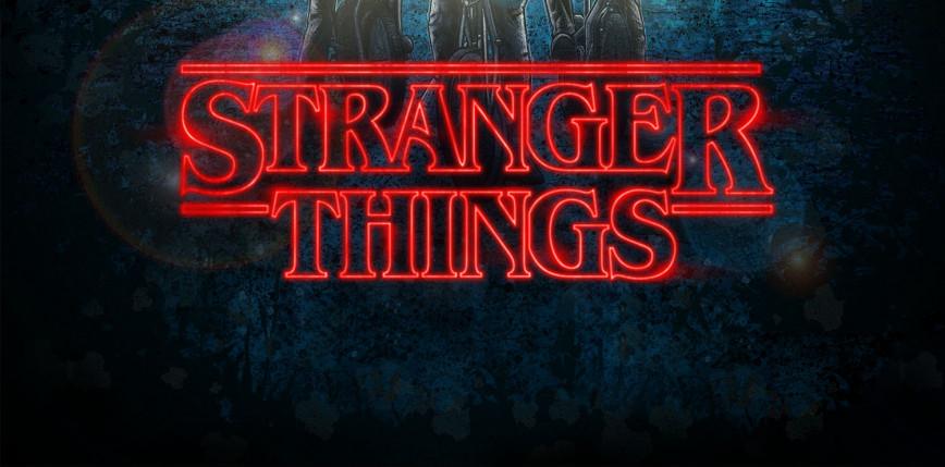 """Nowi członkowie w obsadzie """"Stranger Things"""""""